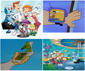 Technology in The Jetsons